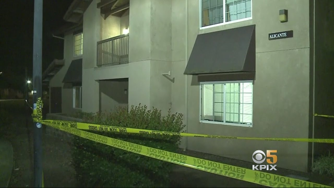 Suspect In Custody After Fatal Stabbing At Sonoma State University