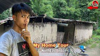MY TAJ MAHAL HOME TOUR ll NORTHEAST INDIA 🇮🇳 ll B Boys