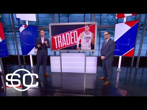 What is next before the NBA trade deadline following Blake Griffin trade? | SportsCenter | ESPN