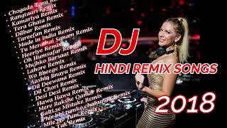 NAVRATRI DJ Mashup 2018 ☼ Nonstop Navratri DJ Mix ☼ Hindi DJ Remix Mashup 2k18