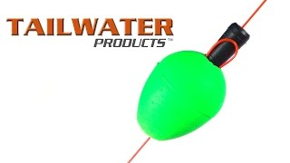 Stillwater Slip-Strike Indicator Fly Fishing - Tailwater Products