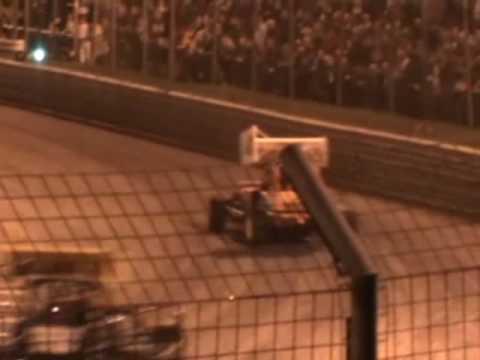 Brisca F1 Stock Car Racing Birmingham 17-4-10 Fina...