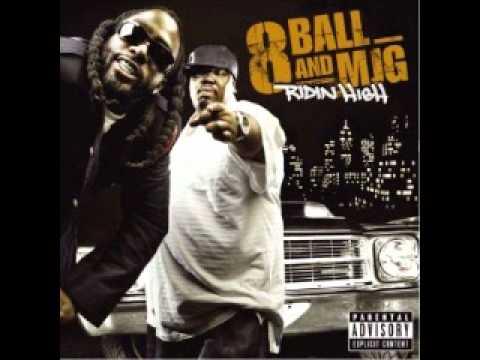 8Ball & MJG - Turn Up The Bump