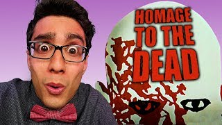 OLD-SCHOOL HORROR IS BACK! | Homage to the Dead Full Gameplay Walkthrough