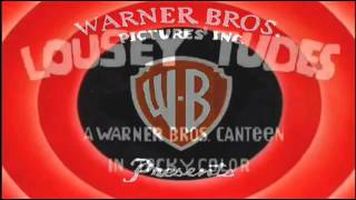 Looney Tunes Intro Bloopers 90:  All the World