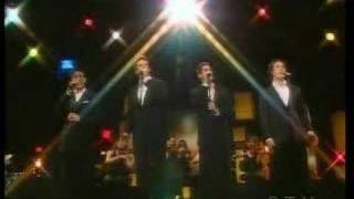 Il Divo The Beginning Youtube