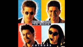 Michael Learns To Rock - Out Of The Blue