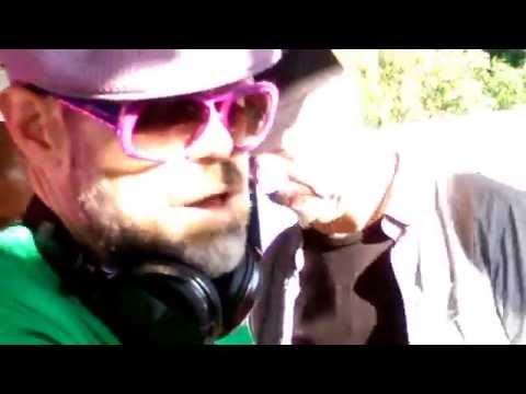 Dave Lee aka Joey Negro in the mix @ 51st State Festival 2016 (part 1/2)