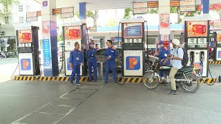 Tín hiệu tích cực từ chương trình khuyến khích dùng xăng E5 ở TP. Hồ Chí Minh