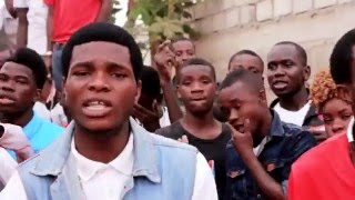 Download Horizonte Boys- Bare Bare (Official ) Angola MP3 song and Music Video