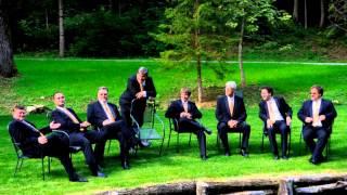 Kranjski oktet - Se ninje blagoslovite Gospoda (Ipolit-Ivanov)