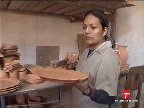 Castellano-manchegos por el Mundo: Puebla, México, Invitado 1