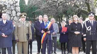 Ziua Armatei, la Turda (25.10.2017)