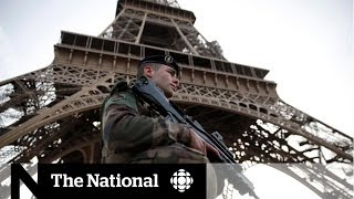 Eiffel Tower to be closed as Paris braces for more protests thumbnail