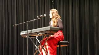 """Baixar """"Always Remember Us This Way (A Star Is Born)"""" by Lady Gaga - Leah Catherine Thompson cover"""