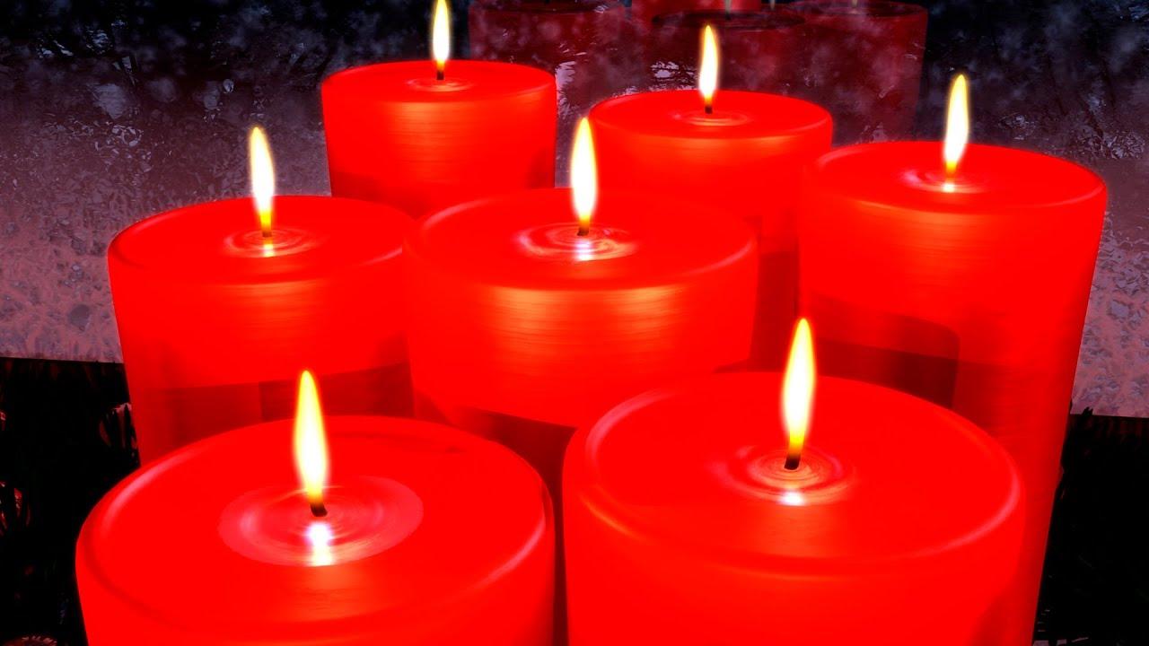 Синий краситель для свечей, парафина, воска и свечного геля. - YouTube
