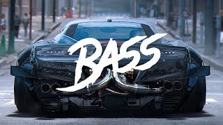 BASS BOOSTED 🔈 CAR MUSIC MIX 2019 🔥 BEST EDM, BOUNCE, ELECTRO HOUSE #01