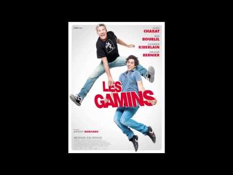 """Max Boublil - Je t'aime (chanson du film """"LES GAMINS"""")"""