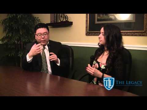 What is a revocable trust vs. an irrevocable trust?