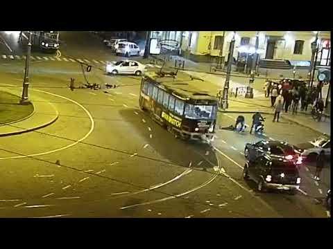 Нападение на Тираспольской площади | Odessa ONLINE ᴴᴰ