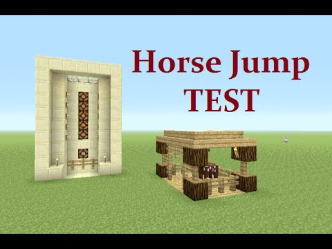 how to make a horse yours in minecraft
