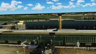 [HD] World Hubs- Chicago O'Hare International Airport [FS2004]