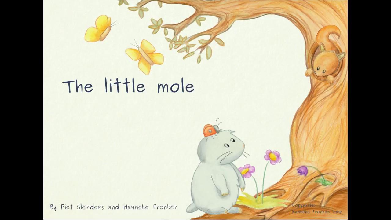 Image sexy the little educational mole talore sexy
