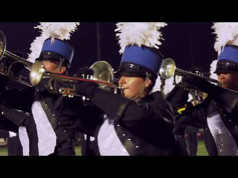 2017 Fishers Tiger Band Show