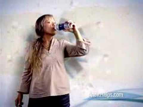 eVamor Alkaline Artesian Water - And it helps