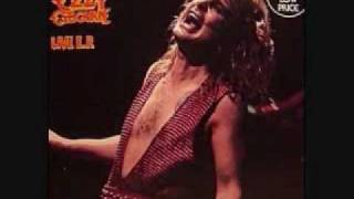 Ozzy Osbourne - Suicide Solution - Mr. Crowley Live EP (with Lyrics)