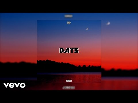 (NEW) ALX&R • Days (Feat. NAV)