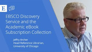 EBSCO Discovery Service and the Academic eBook Subscription Collection(Optimize your discovery experience with EBSCO's Academic eBook Subscription Collection To get started with your free trial to the Academic eBook ..., 2015-06-04T18:11:05.000Z)