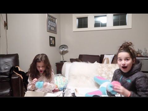 Christmas Gift Exchange with Shawn and Andrew WK 311.3  Bratayley