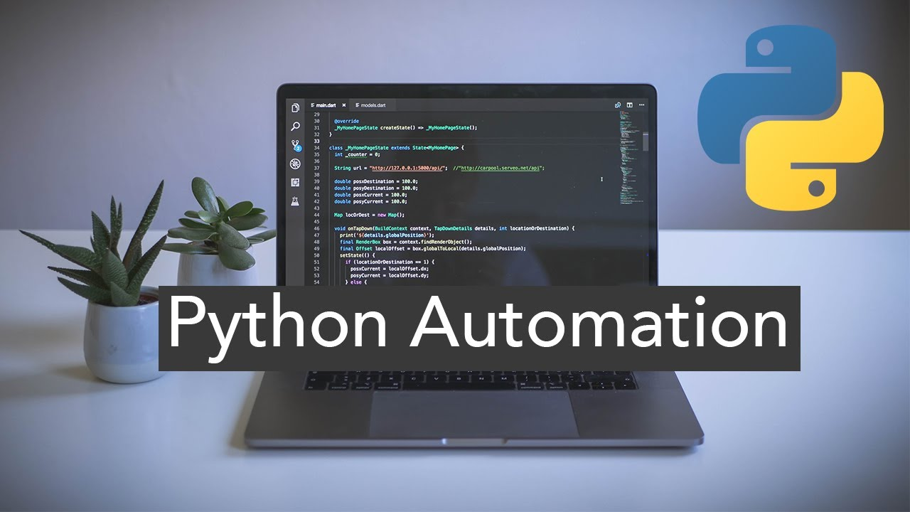 One Day Builds: Automating My Projects With Python