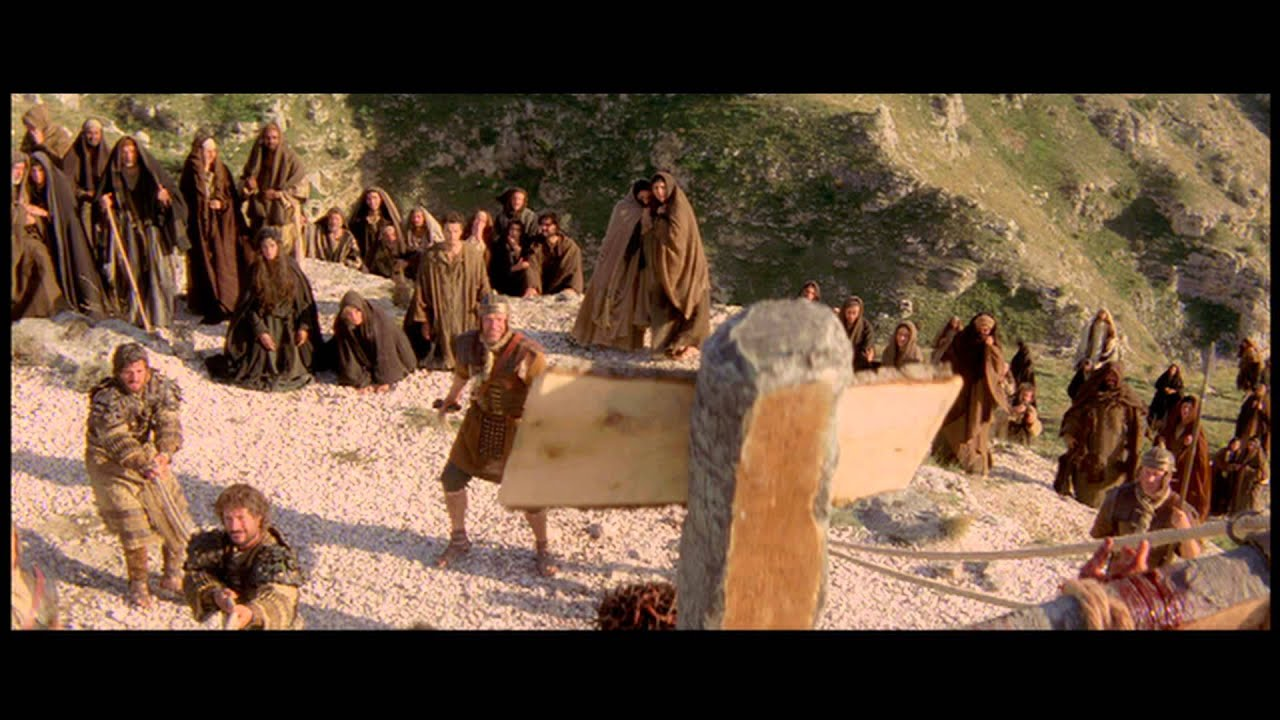 Download The Passion of The Christ - Trailer