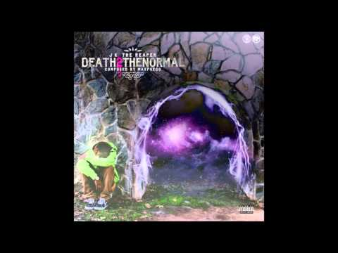 JK The Reaper - Death 2 The Normal [Prod. By Max Fuego]