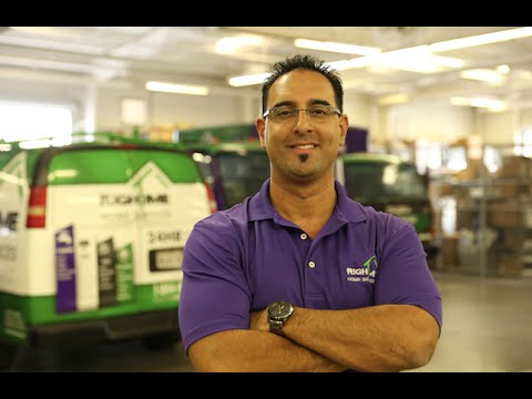 RighTime Energy Efficient Home Services