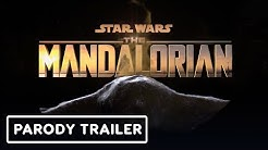 The Mandalorian Season 2 Trailer | Disney+