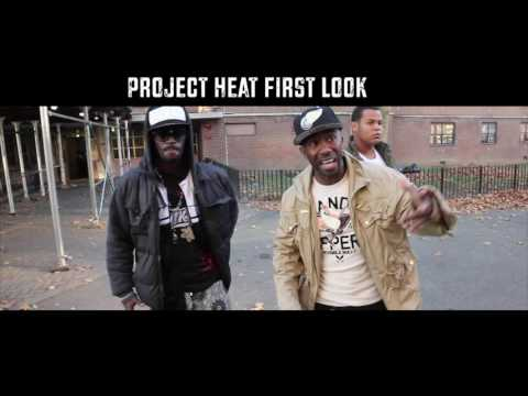 First Look | Project Heat