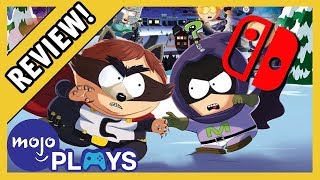 South Park: The Fractured But Whole - Nintendo Switch Review!