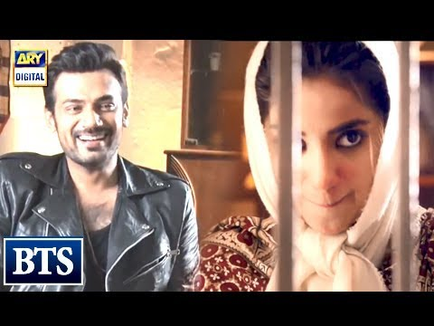 Check out what Zahid Ahmed has to say about how different Akku is from the other characters