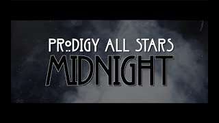 Prodigy Allstars Midnight 2019-20