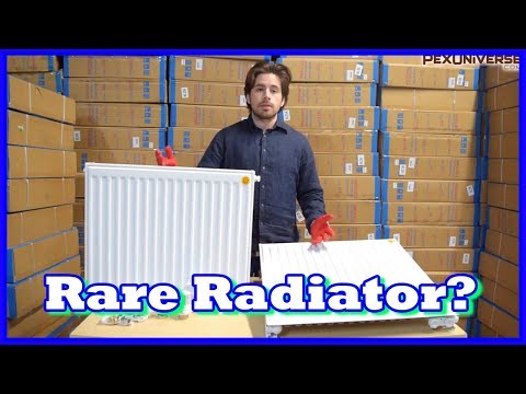 Panel Radiators: Technical Overview