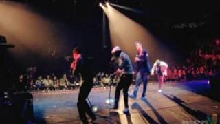 Backstreet Boys - I'll Never Break Your Heart (live concert)