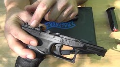 Walther PPQ M2 40 S&W Review!