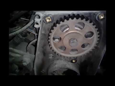 Opel Corsa B 1 2 8v How To Replace Thermostat Youtube