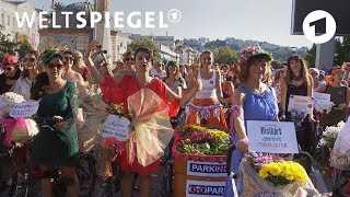 Türkei: Fluchtpunkt Izmir | Weltspiegel