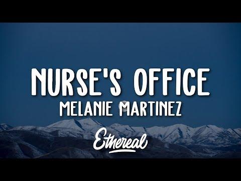 Melanie Martinez - Nurse's Office (Lyrics) Mp3