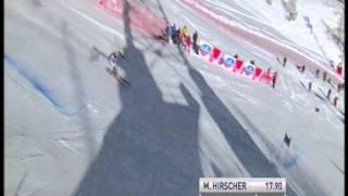 Victor Muffat-Jeandet / Saison 2012-2013 / Bonneval sur Arc