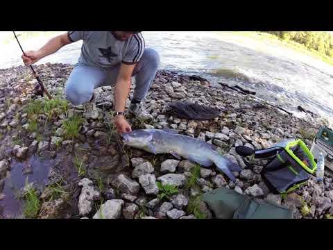 Рыбалка в Portage La Prairie